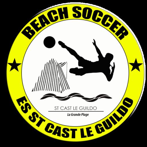 BEACH SOCCER ST CAST LE GUILDO