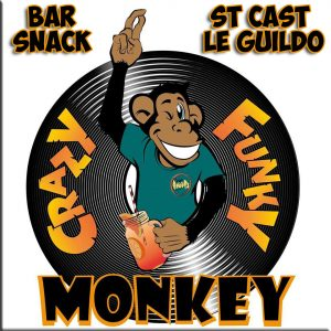 Crazy Funky20191