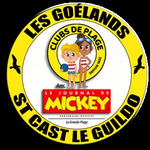 Logo Les goelands 2